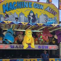 Machine Gun Alley
